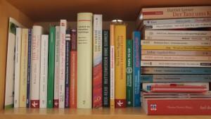 MaBaZ Fachpraxis Kinderwunsch Schwangerschaft Geburt empfehlenswerte Literatur