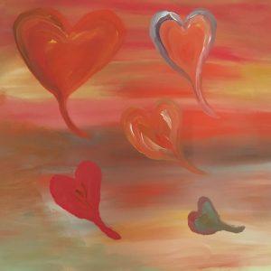 Fachpraxis Doris Lenhard: Eheberatung Paartherapie Herzen